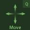 VizTerra Move Tool