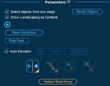Pool Studio Landscaping Adjusting Landscaping Items