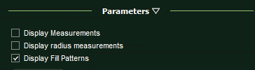 VizTerra Construction Parameters