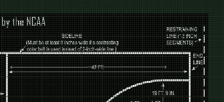 VizTerra Fit Background Image to Distance