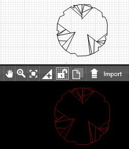 AutoCAD Importing Symbols VT
