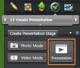 VT Enter Presentation