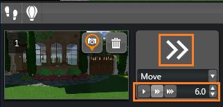 VT Video Mode Move