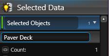 Smart Data Single Object